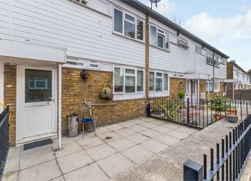 Thumbnail 3 bed terraced house for sale in Coston Walk, London