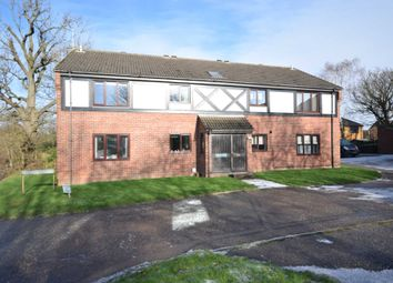 Thumbnail 2 bed flat for sale in Globe Lane, Blofield