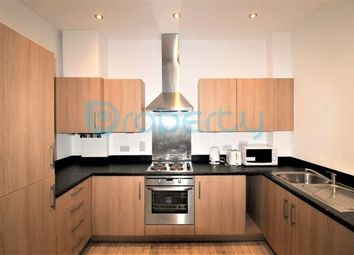 Thumbnail 2 bed flat to rent in Little Grebe House, 130, Wraysbury Drive, West Drayton