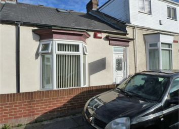 Thumbnail 2 bedroom cottage for sale in Gilsland Street, Sunderland, Tyne And Wear