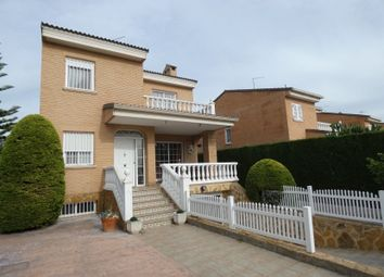 Thumbnail 4 bed town house for sale in Paterna, Valencia, Spain