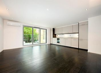 Thumbnail 1 bedroom flat to rent in Loudoun Road, London