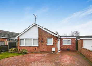 Thumbnail 4 bed detached bungalow for sale in St. Nicholas Drive, Caister-On-Sea, Great Yarmouth