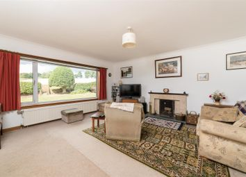 Thumbnail 3 bed detached bungalow for sale in College Drive, Methven, Perth