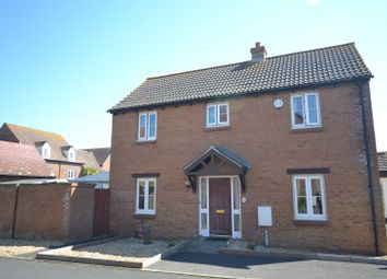 Thumbnail 3 bed detached house for sale in Petts Close, Selsey