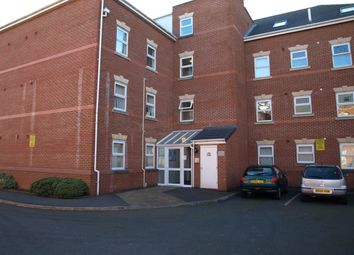 Thumbnail 2 bed flat to rent in Scarisbrick House, Derby Street, Ormskirk, Lancashire