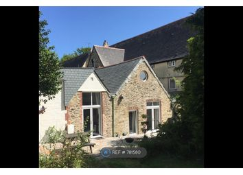 Thumbnail 3 bed semi-detached house to rent in Peregrine Hall, Lostwithiel