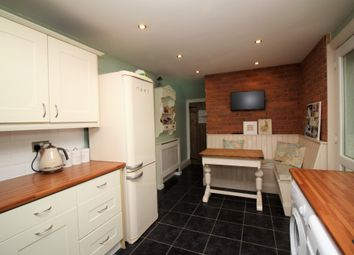 Thumbnail 3 bed terraced house for sale in Abbotts Walk, Fleetwood