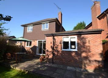 Thumbnail 3 bed semi-detached house for sale in Acres End, Amersham