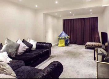 Thumbnail 4 bed terraced house to rent in Gorseway, Romford, Essex