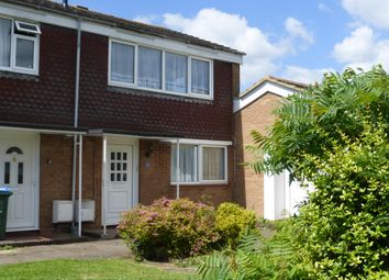 Thumbnail 2 bed property to rent in Hastoe Park, Aylesbury