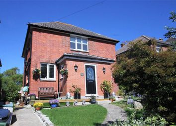 Thumbnail 3 bed detached house for sale in Lanehouse Rocks Road, Weymouth
