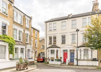 Thumbnail 1 bed flat for sale in Tradescant Road, Vauxhall