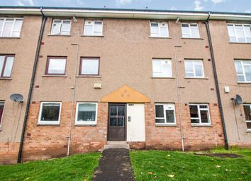 Thumbnail 2 bed flat for sale in Forth Crescent, Dundee, Angus