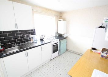 Thumbnail 2 bed flat for sale in Harlech Gardens, Heston, Middlesex