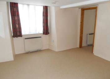 Thumbnail 1 bed terraced house to rent in Market Street, South Molton