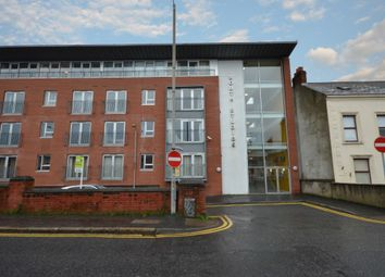 Thumbnail 2 bed flat for sale in Tates Avenue, Belfast