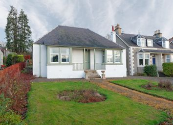 Thumbnail 2 bed bungalow for sale in Angus Road, Scone, Perth, Perthshire