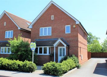 Thumbnail 3 bed detached house for sale in Ash Street, Ash
