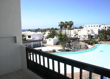 Thumbnail 2 bed apartment for sale in Avda Del Mar 28, Costa Teguise, Lanzarote, 35508, Spain