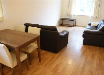 Thumbnail 2 bedroom flat to rent in The Mount, Second Avenue, Porthill, Newcastle-Under-Lyme