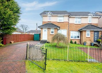 3 bed semi-detached house for sale in Springhill View, Douglas, Lanark ML11
