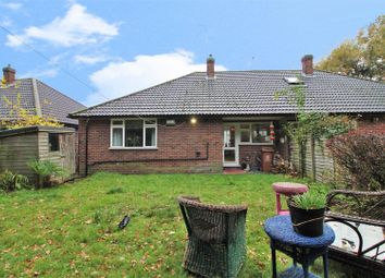 Thumbnail 2 bed semi-detached bungalow for sale in Broom Mead, Bexleyheath