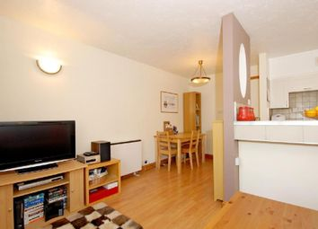 Thumbnail 1 bed flat to rent in St. Benedicts Close, London