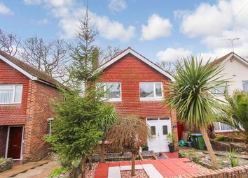 Thumbnail 3 bed detached house for sale in Warren Close, Old Shirley, Southampton