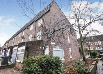 Thumbnail 4 bed end terrace house for sale in Wisteria Road, Lewisham, London