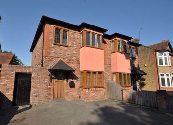 Mawney Road, Romford RM7. 3 bed property