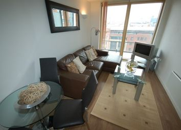 Thumbnail 2 bed flat to rent in West Point, Wellington Street, City Centre