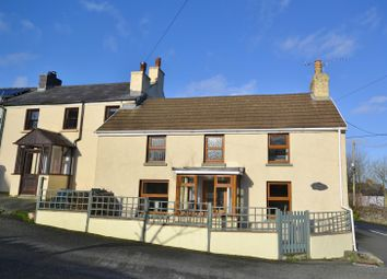 Thumbnail 3 bed end terrace house for sale in Mathry, Haverfordwest