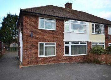 Thumbnail 2 bed maisonette for sale in Winchester Way, Cheltenham