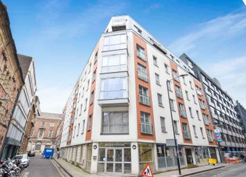 Thumbnail 2 bed flat for sale in Marsh Street, Bristol