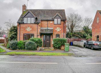 Thumbnail 3 bed detached house to rent in Place Farm Way, Monks Risborough, Princes Risborough