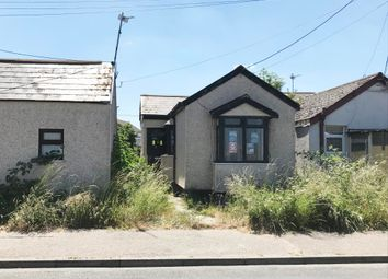 Thumbnail 2 bed detached house for sale in 86 Broadway, Jaywick, Clacton-On-Sea, Essex