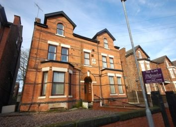 Thumbnail 1 bed flat to rent in Clyde Road, West Didsbury