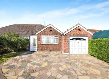 Thumbnail 3 bed detached bungalow for sale in Duncan Way, Bushey