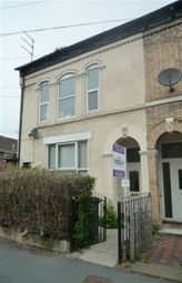 Thumbnail 1 bedroom terraced house to rent in Park Grove, Princes Avenue, Hull HU5, Hull,