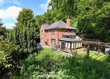 Thumbnail 4 bed property for sale in Denbigh Road, Ddol, Caerwys, Mold