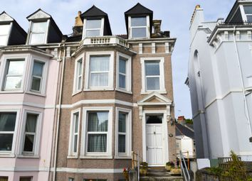 Thumbnail 5 bedroom end terrace house for sale in Valletort Road, Stoke, Plymouth