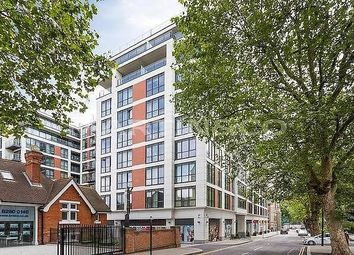 Thumbnail 1 bed flat for sale in Belgravia House, Longfield Avenue, Ealing