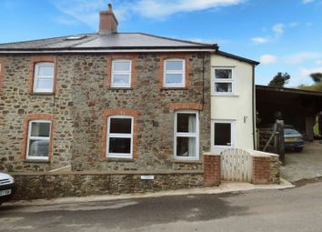 Thumbnail 3 bed property for sale in North Tawton