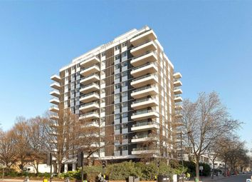 Thumbnail 2 bed flat to rent in Century Court, London