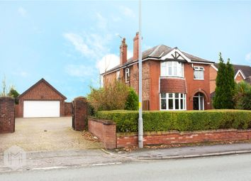Thumbnail 4 bed detached house for sale in Penketh Road, Great Sankey, Warrington