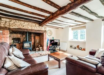 Thumbnail 3 bed property for sale in Digging Lane, Fyfield, Abingdon