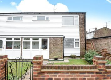 Thumbnail 3 bedroom semi-detached house for sale in Southside, Aylesbury