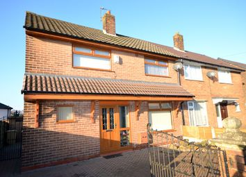 Thumbnail 3 bed semi-detached house for sale in Hollinacre, Westhoughton