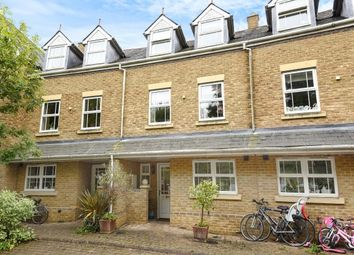 Thumbnail 5 bed property to rent in Burgess Mead, Oxford